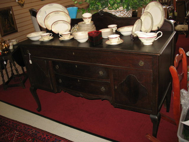 For sale classifieds for Sideboard queens