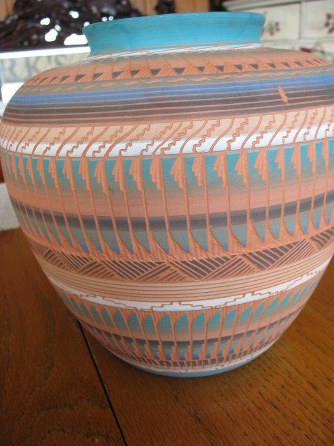 Navajo Designs And...