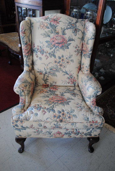 Queen Anne Chairs, Windsor Chairs, Chippendale Chairs, Benches