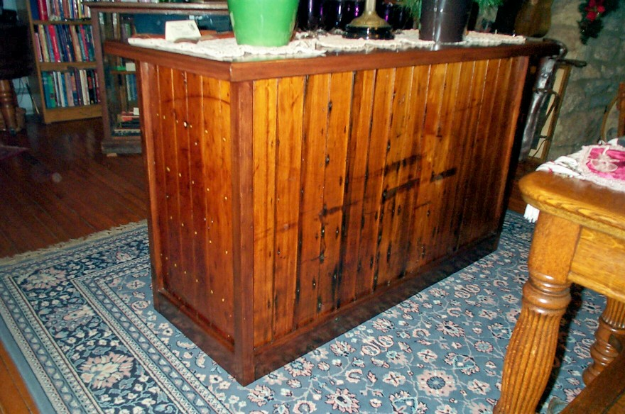 Countertops For Sale : Hardware Store Muti-Drawer Counter. For Sale Antiques.com ...