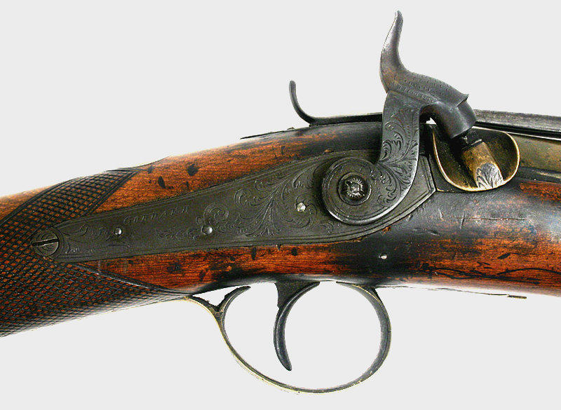 Naval Pirate Gun FlintLock Blunderbuss Replica Pistol