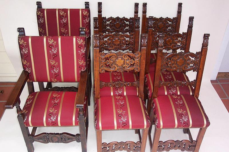 Very Best Antique Spanish Dining Chairs 800 x 533 · 93 kB · jpeg