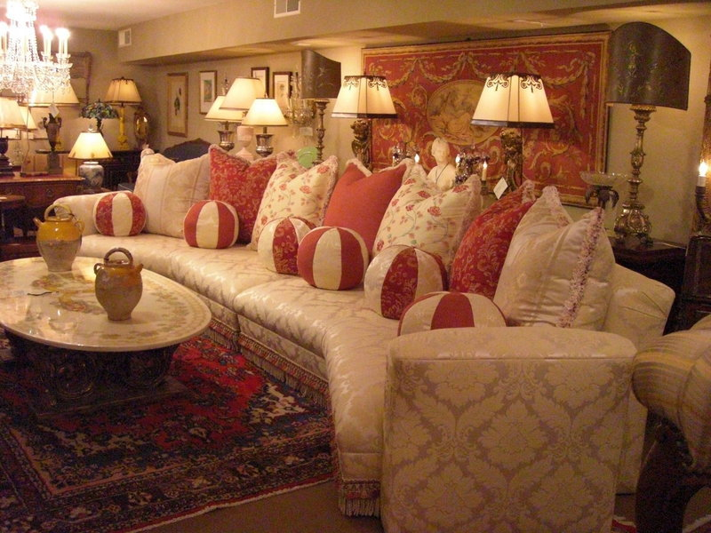 Decorative Michael Taylor Sofa Circa 1970 39 S For Sale Classifieds