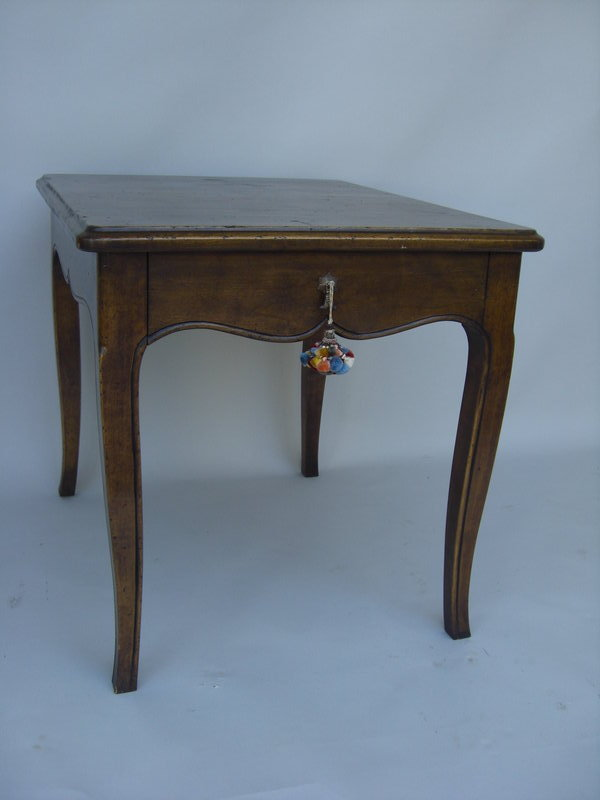 decorative french end table for sale classifieds. Black Bedroom Furniture Sets. Home Design Ideas