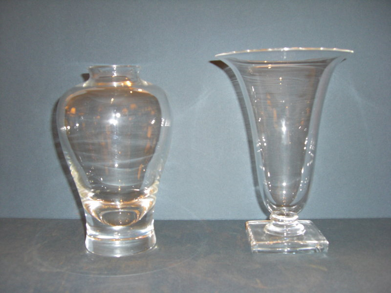 Steuben Vases For Sale Antiques Classifieds