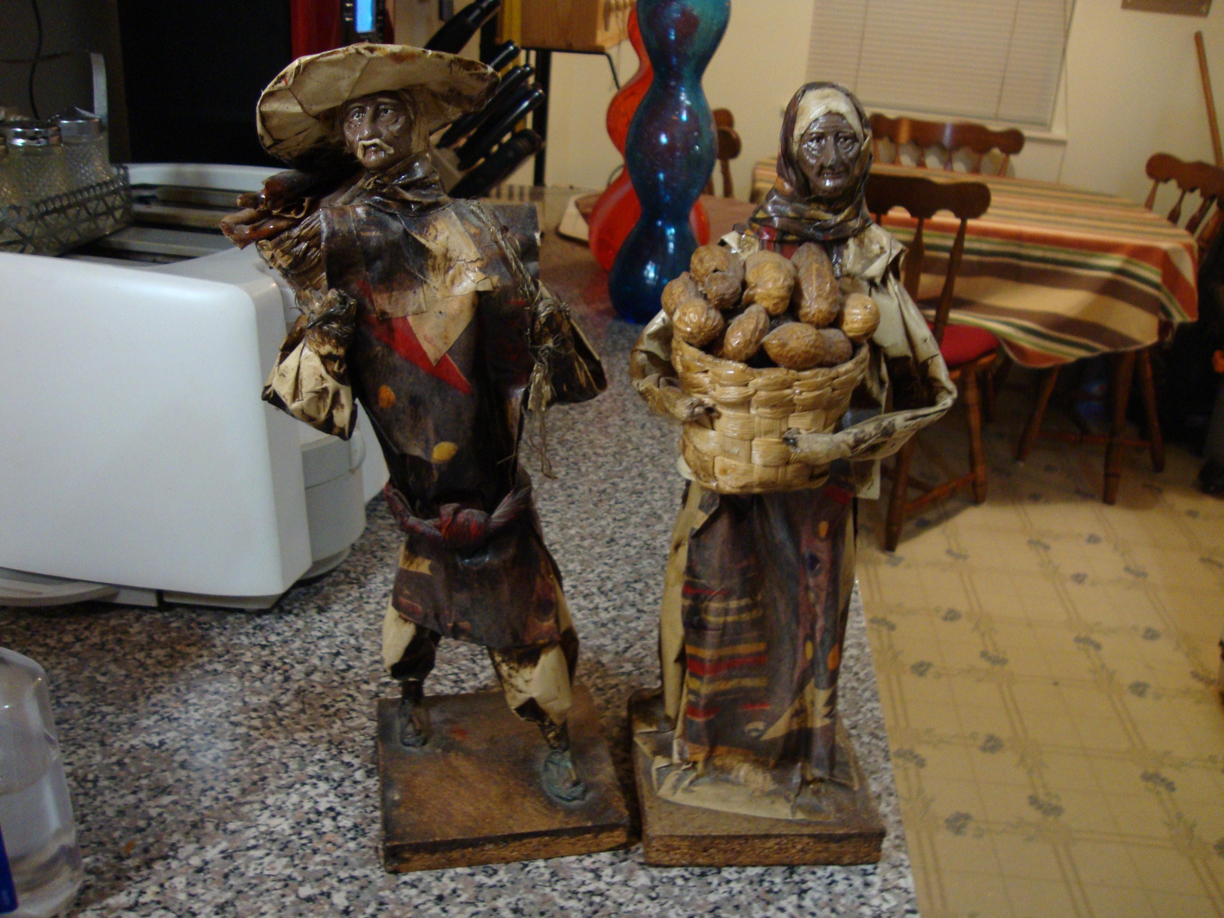 Centurylink Net Login >> Antique Statue/Figurine/South American For Sale   Antiques.com   Classifieds
