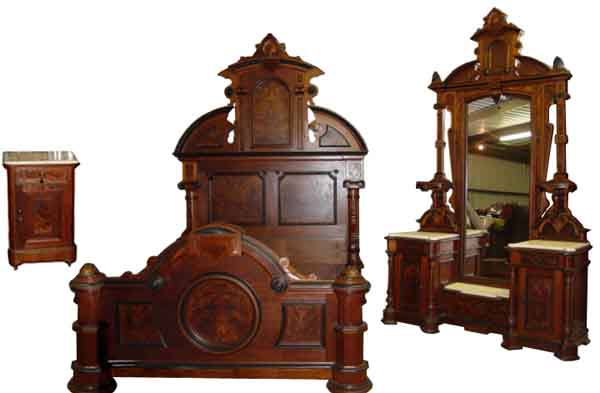 Enlarge Photo. Antiques com   Classifieds  Antiques   Antique Furniture   Antique