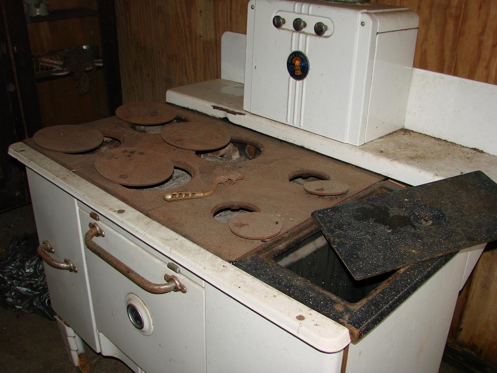home comfort range model da 127881 for sale antiques