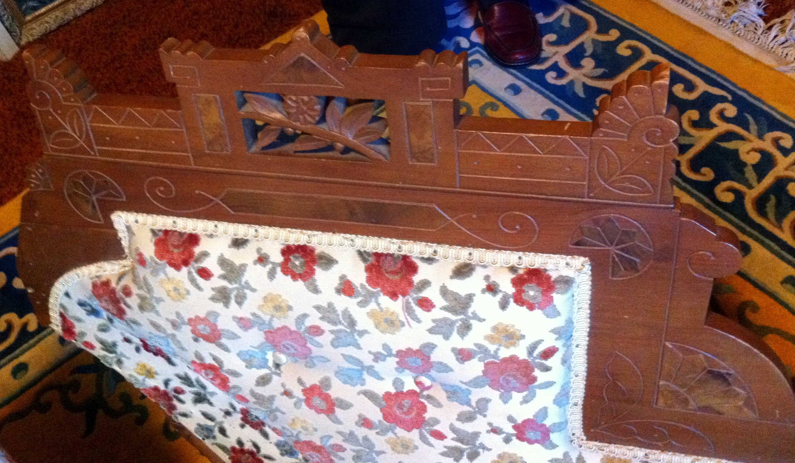 Victorian Era Quot Fainting Couch Quot Or Chaise Lounge