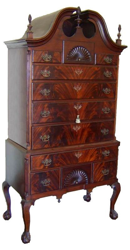 Antique furniture for Antique furnishings
