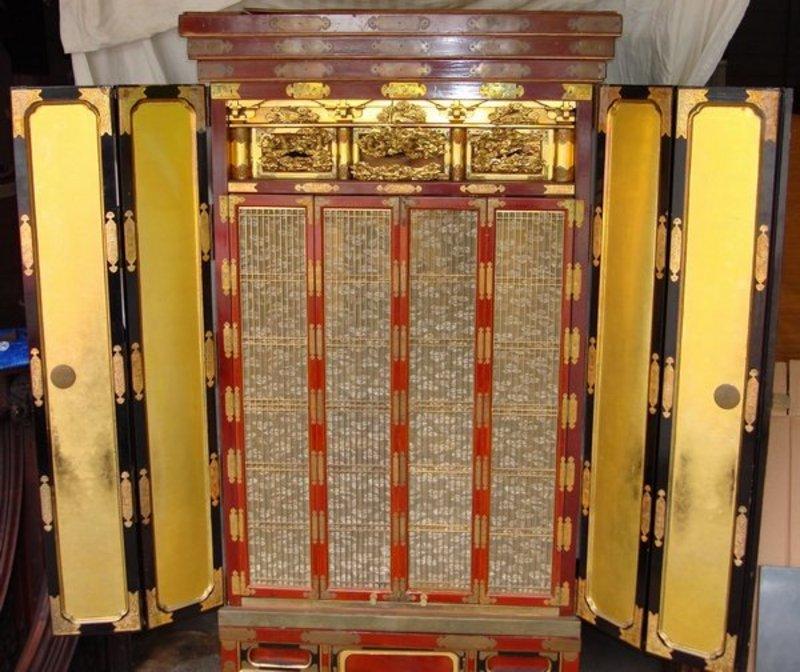 Buddhist Altars For Sale