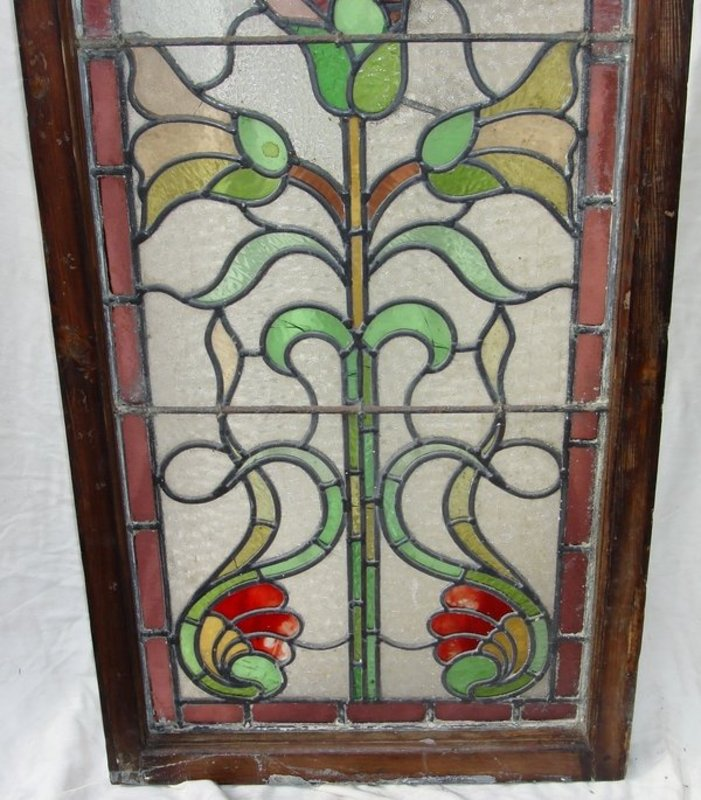 Glass Window Antique Stained Glass Windows For Sale