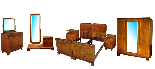 Classifieds Antiques Art Deco Art Deco Furniture For Sale Catalog 2