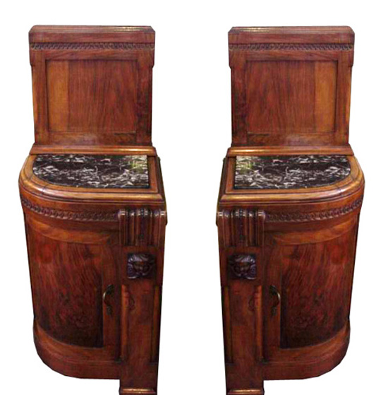 nice 6 pc walnut cherub bedroom set c 1920 for sale classifieds. Black Bedroom Furniture Sets. Home Design Ideas