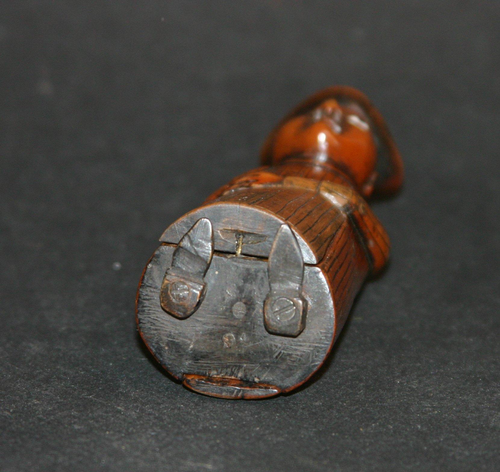 Spazzola per MGA 1600 MK 2 1622 /& De-Luxe 1960-62 Sostituisce Lucas 400051