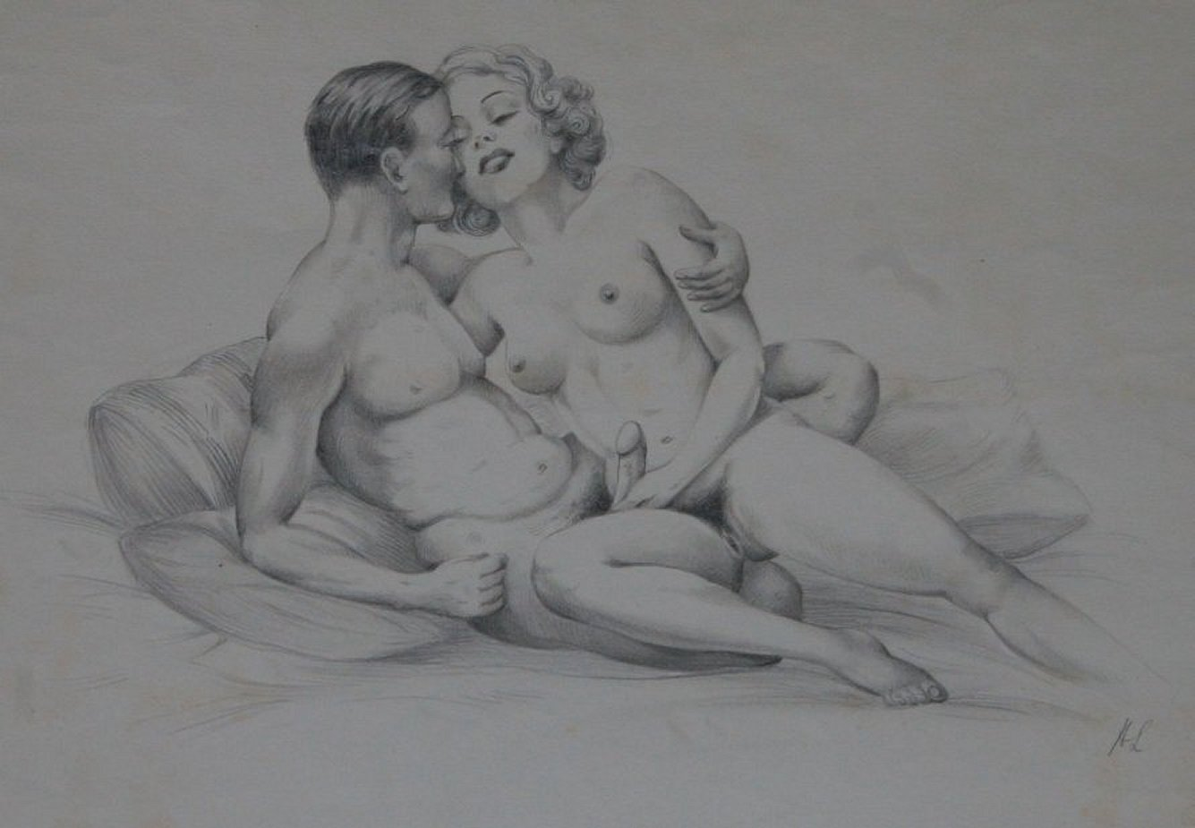 Erotic draw xxx pictures