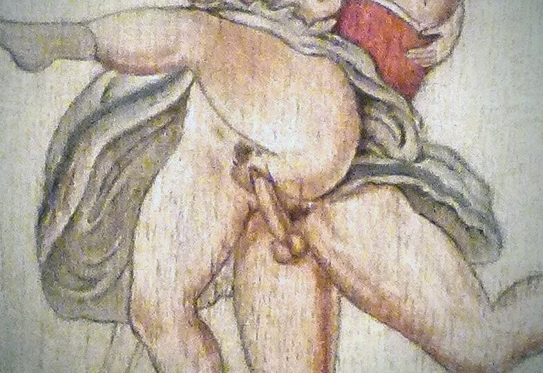 Erotic artwork for sale
