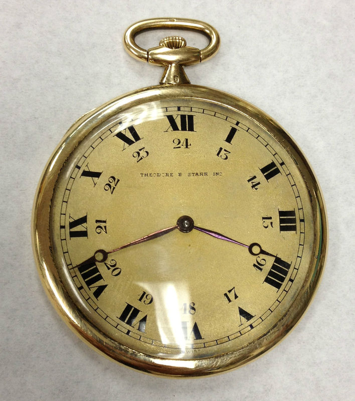 Pocket Watches For Sale