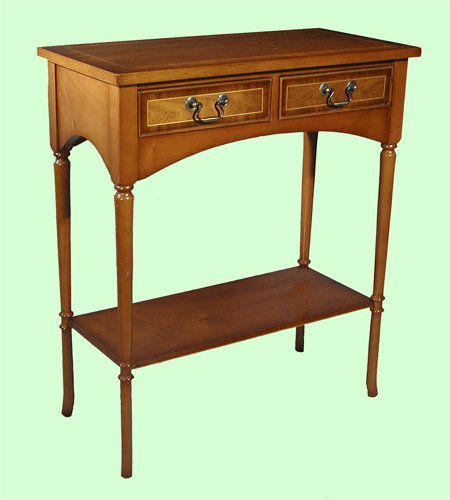 Foyer Table Sale : Small hall foyer table for sale antiques classifieds