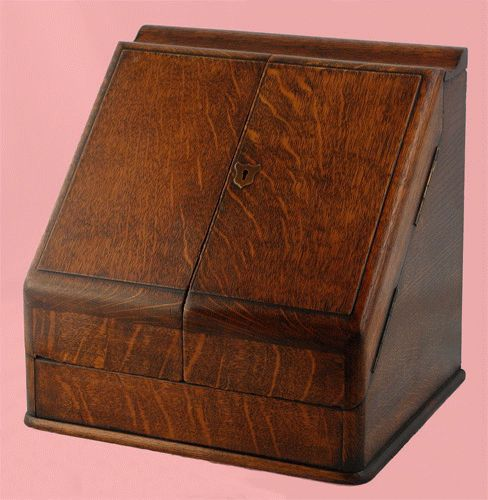 Stationery / Letter Box For Sale | Antiques.| Classifieds