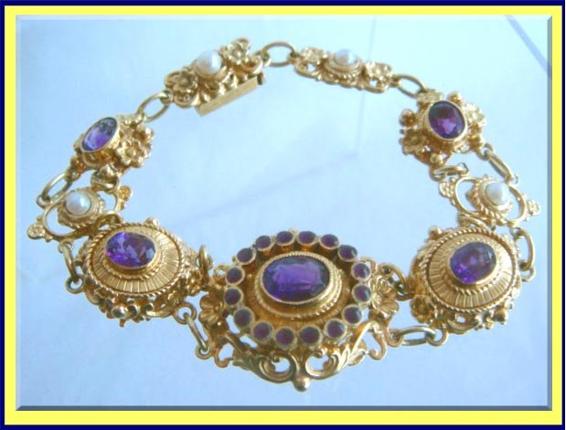 ITALIAN GOLD BRACELET - BRACELETS  CHAINS - COMPARE PRICES