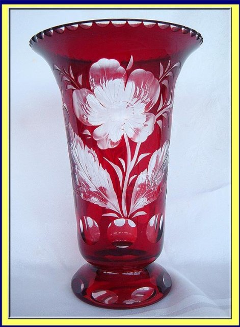 Antiques.com | Classifieds| Antiques » Antique Glass ...