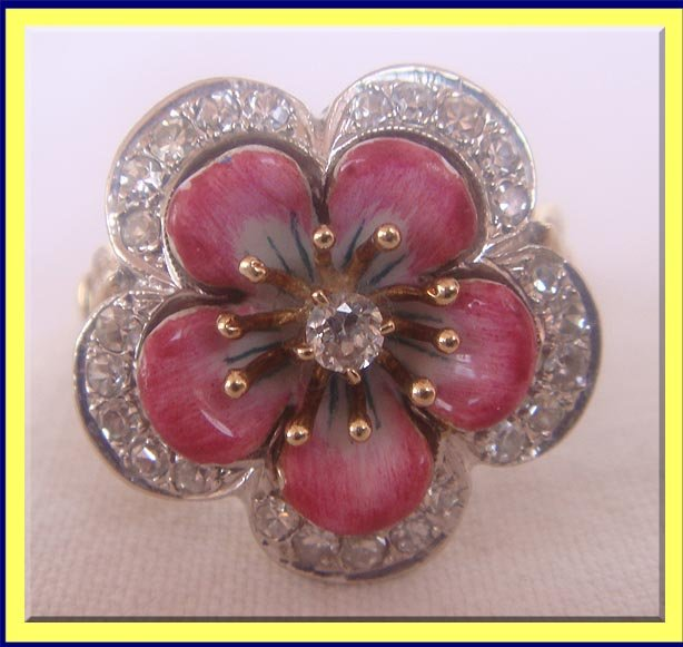 Vintage estate jewelry for sale