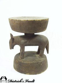 Prime African Stool For Sale Antiques Com Classifieds Gmtry Best Dining Table And Chair Ideas Images Gmtryco