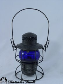 railroad signal lantern for sale classifieds. Black Bedroom Furniture Sets. Home Design Ideas