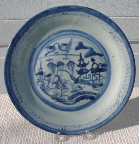 Enlarge Photo & Antiques.com | Classifieds| Antiques » Antique Porcelain \u0026 Pottery ...