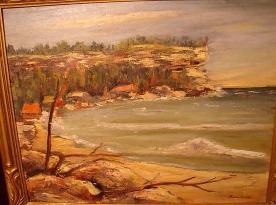 Oil Painting Appraisal Toronto
