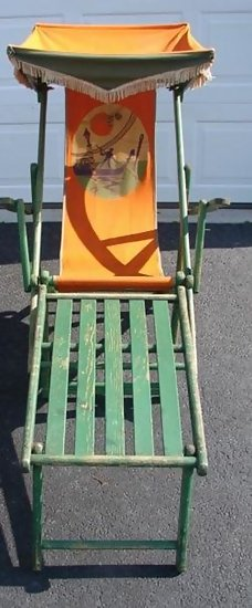 chaise lounge beach chair by gold medal for sale classifieds. Black Bedroom Furniture Sets. Home Design Ideas