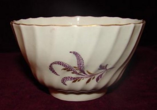 C 1800 english worcester tea coffee cup for sale Coffee cups for sale