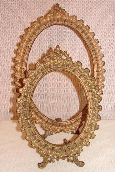 C 1870 Two Victorian Frames For Sale Antiques Com