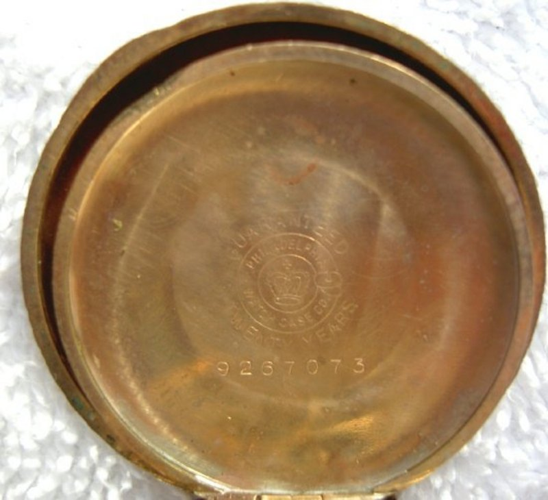 Antique Elgin Pocket Watch For Sale Antiquescom Classifieds