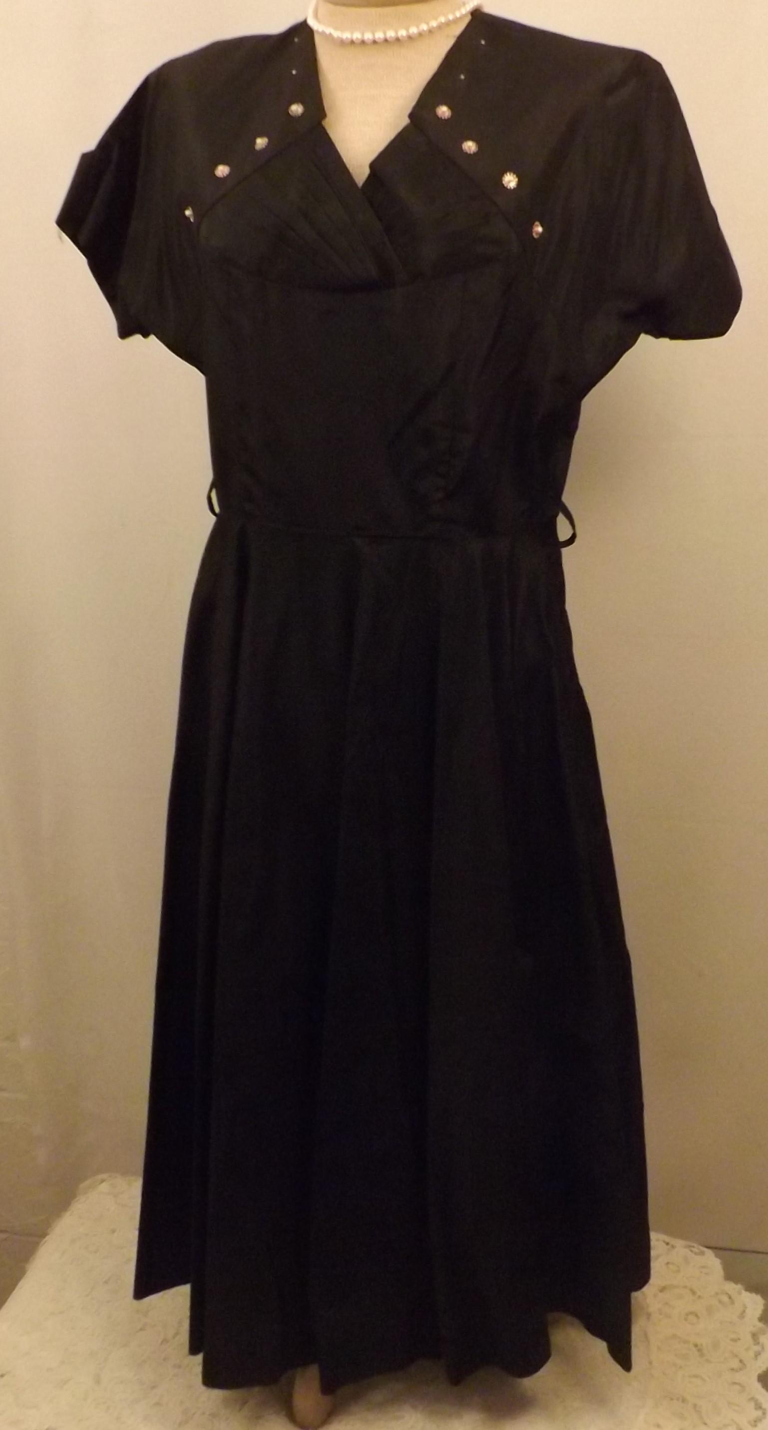 69cf8eb7e8f Black Evening Dress Size 12