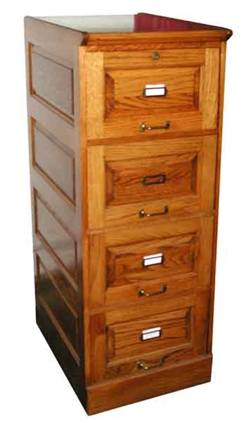 fantastic four drawer oak filing cabinet for sale classifieds. Black Bedroom Furniture Sets. Home Design Ideas