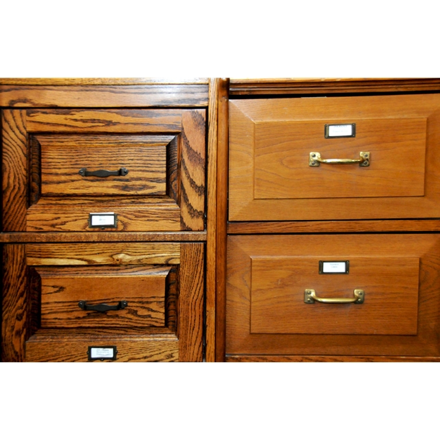 Cabinets for