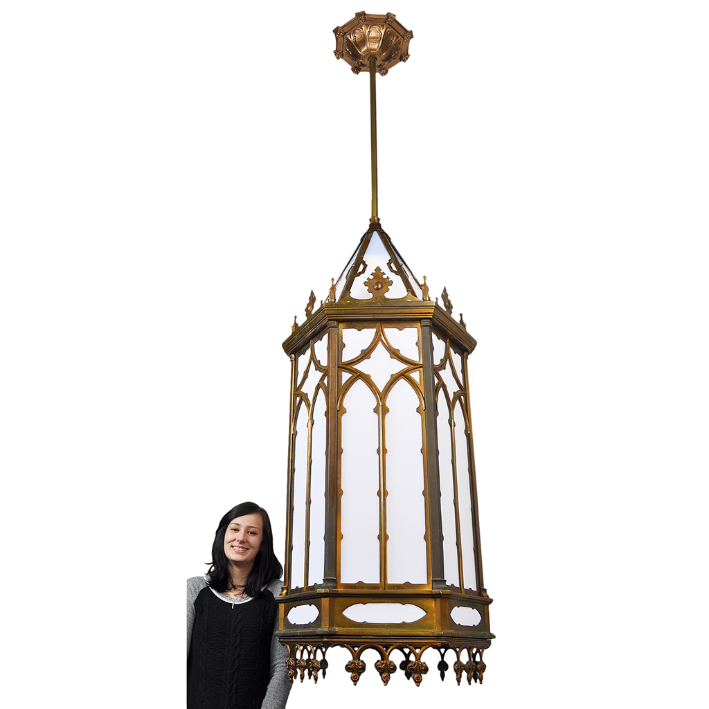 Gothic victorian style large antique pendants ceiling lights gothic victorian style large antique pendants ceiling lights fixtures ant 520 for sale antiques classifieds arubaitofo Gallery