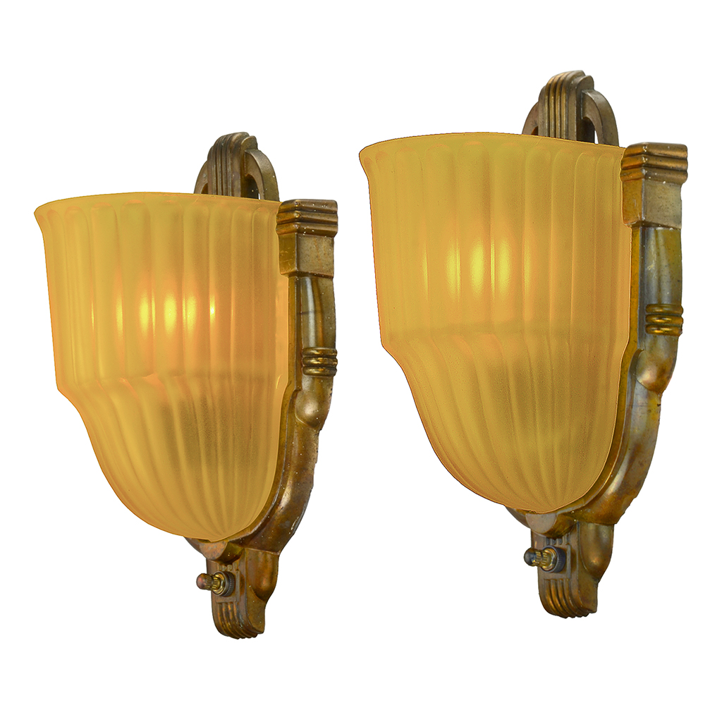 Art Deco Wall Sconces For Sale. Sconce Art Deco Wall Sconce Light ...