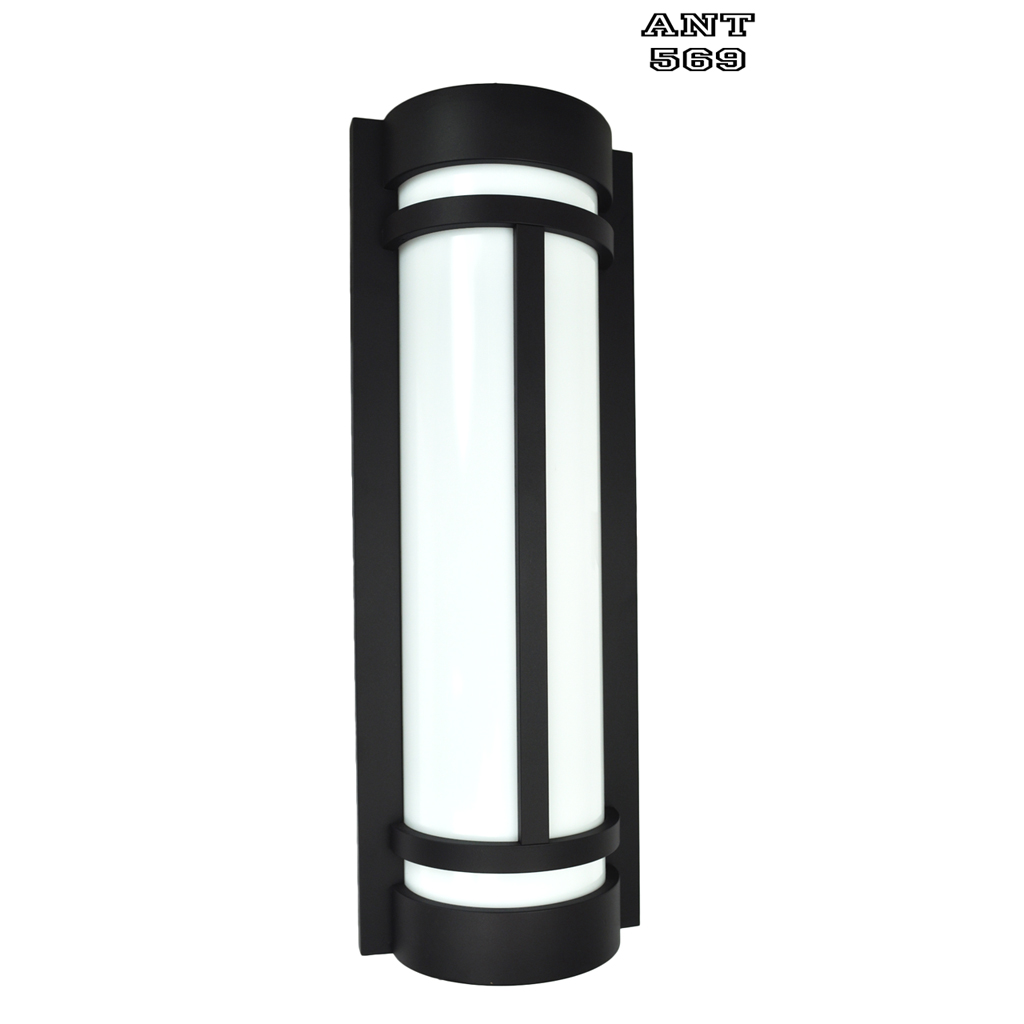 Modern retro exterior wall sconces outdoor lights outside for Modern exterior lighting fixtures