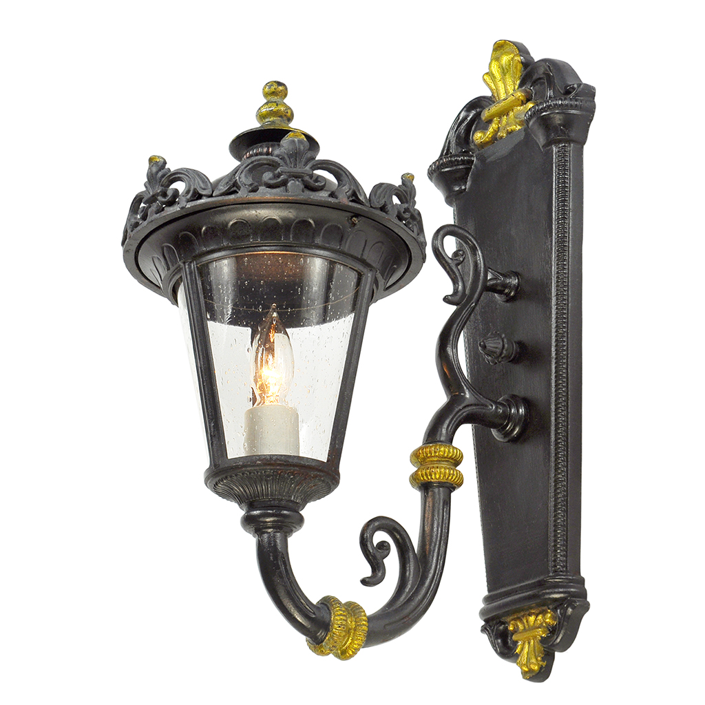 Vintage Porch Lights Matching Pair Of Edwardian Outdoor