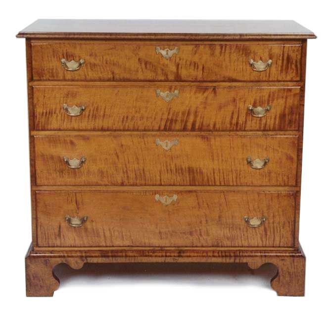Early American Furniture Characteristics: Antiques » Antique Furniture