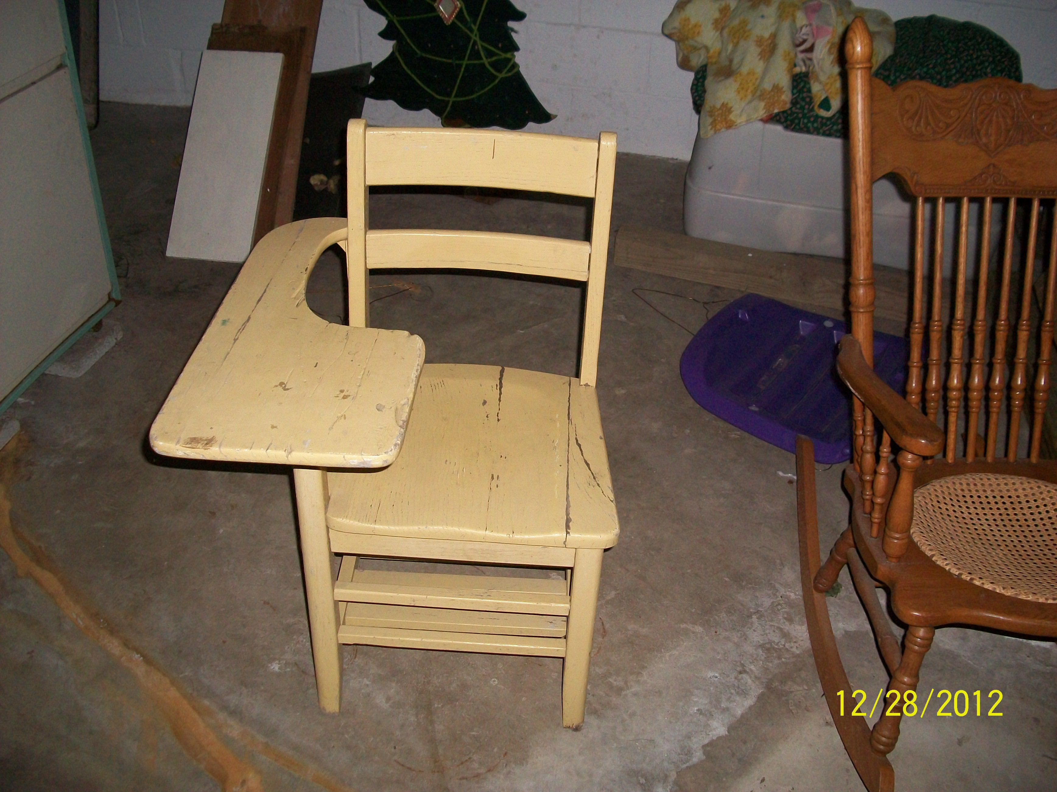 Old School Desk And Chair For Sale More For SALE OLD BLACKBOARD