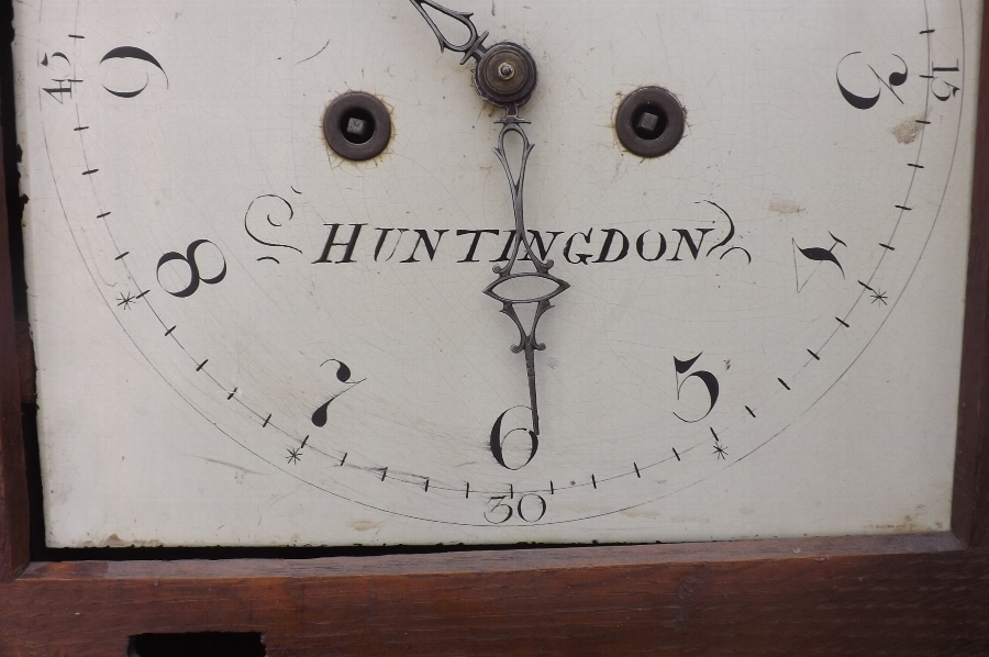 dating clock movements Identification of clock/watch models and makers and when they were made.