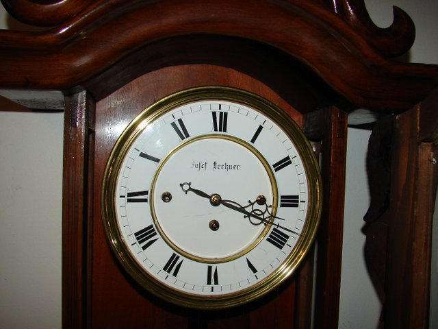vienna wall clock for sale classifieds