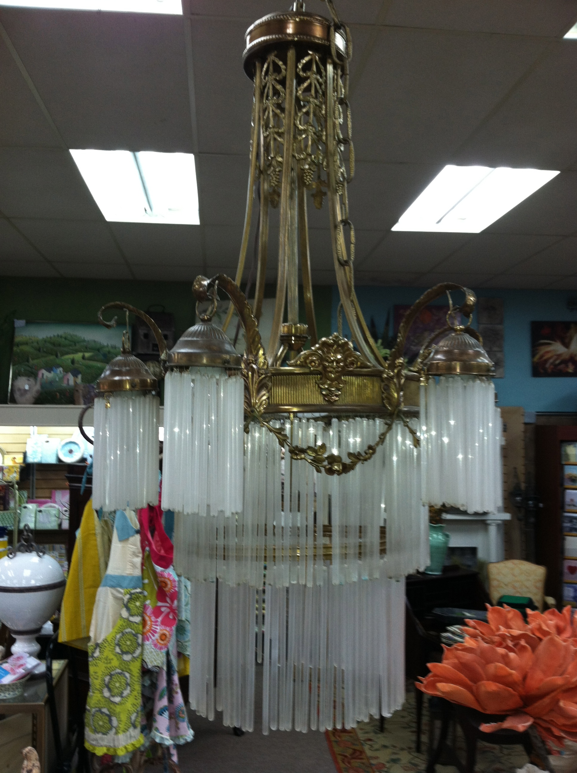 products bronze chandeliers light shack cello hinkley antique chandelier shade hk