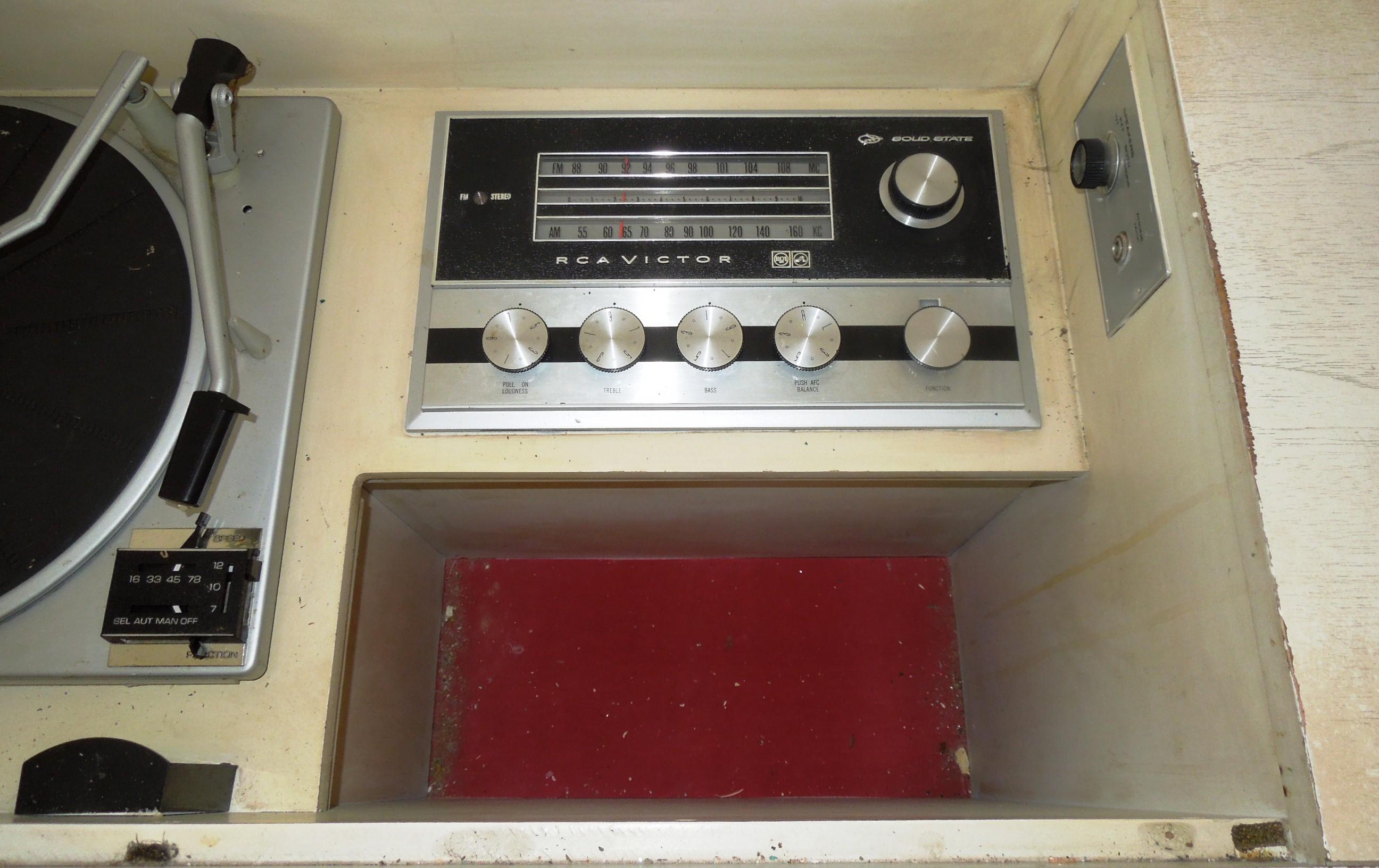 vintage appraisal Free stereo