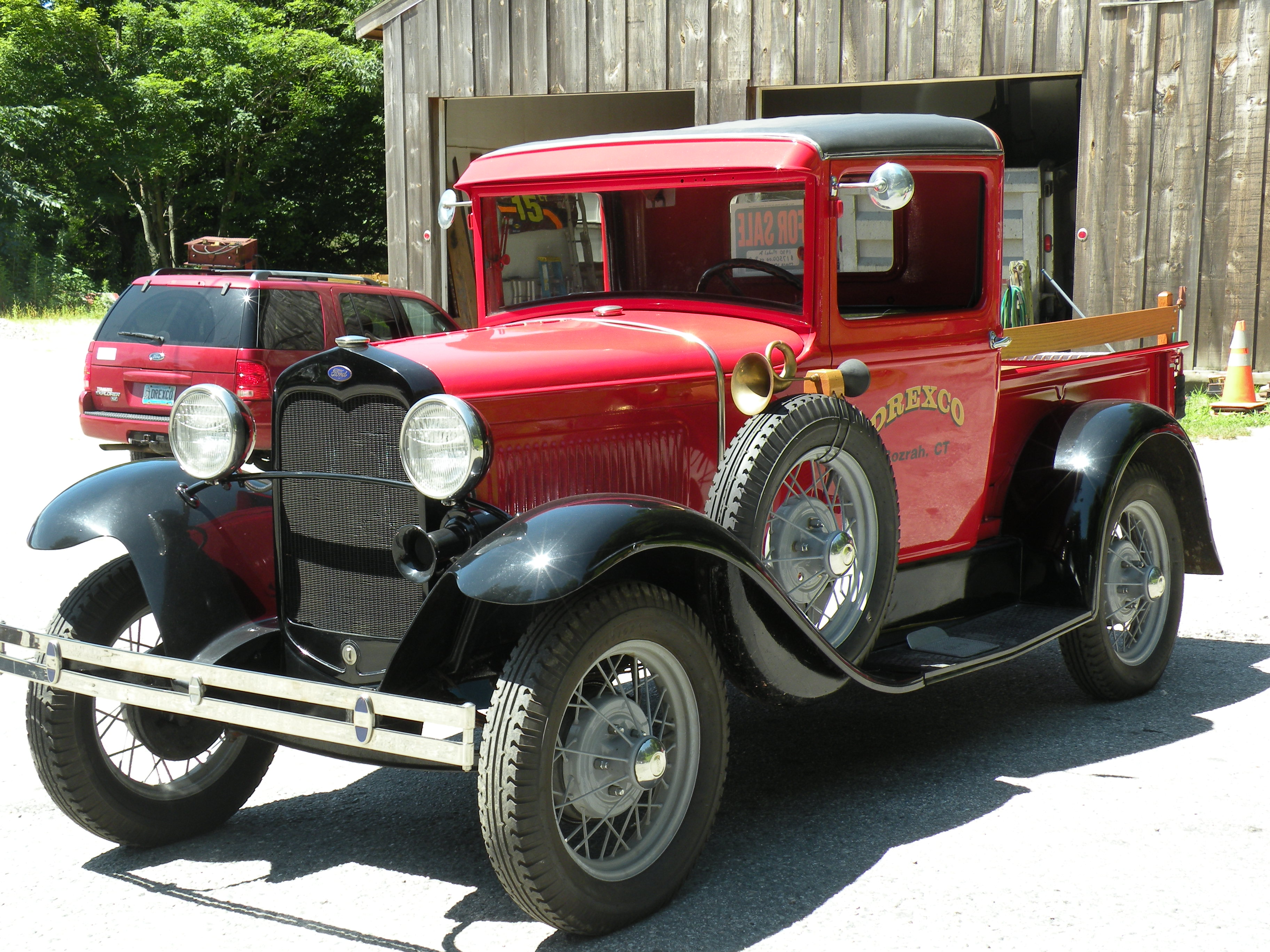 1930 ford model a pickup truck for sale classifieds. Black Bedroom Furniture Sets. Home Design Ideas
