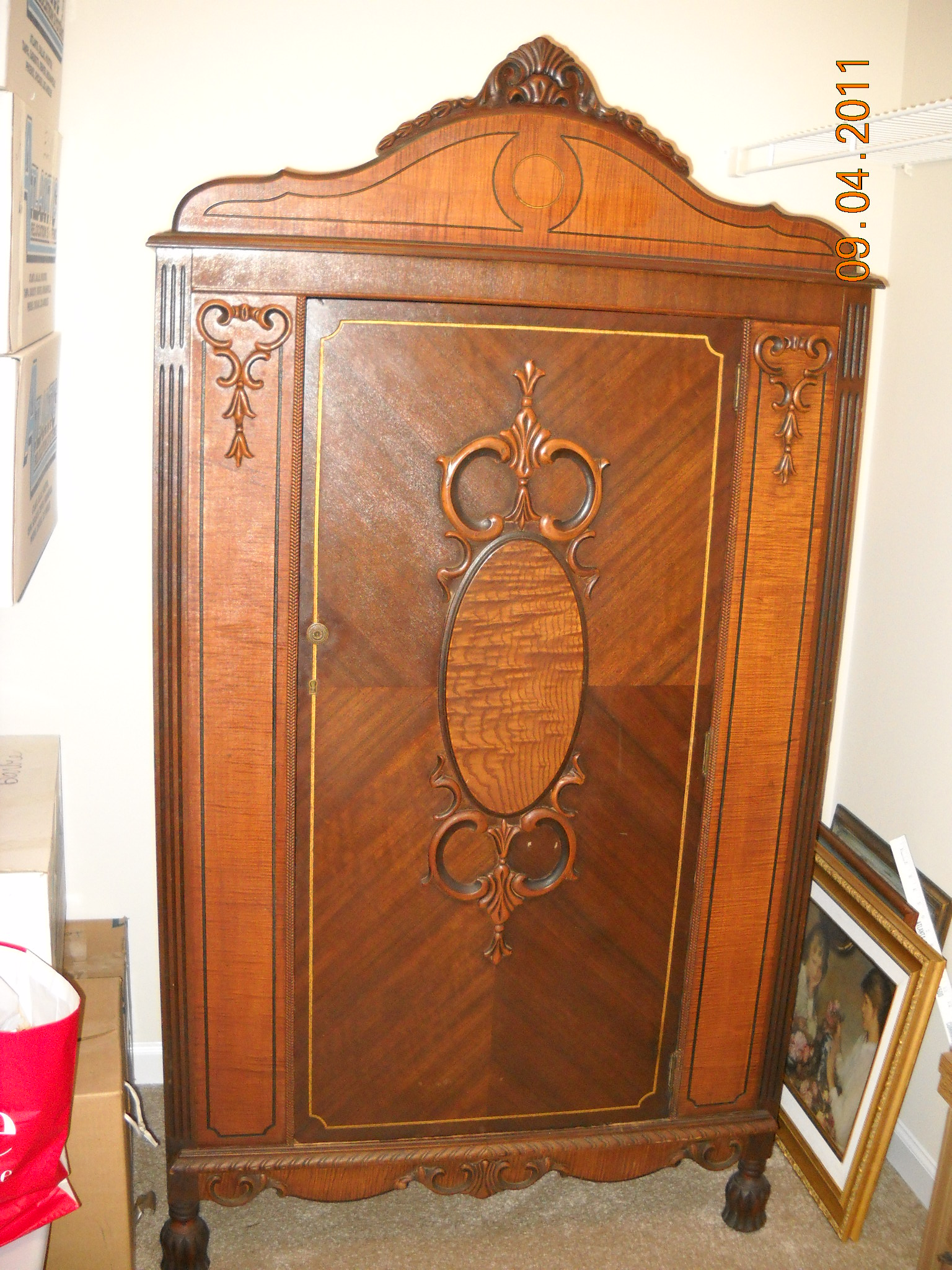 Antiques.com | Classifieds| Antiques » Antique Furniture ...